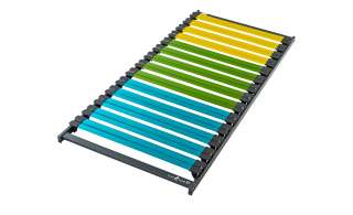 Emma Lattenrost  CLICK&SLEEP X1 ¦ mehrfarbig Lattenroste > Lattenroste Größen > Lattenroste 80x200 - Höffner