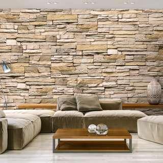 home24 Vlies Fototapete Decorative Stone