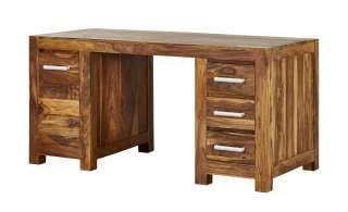 Schreibtisch  Amarillo ¦ holzfarben Tische > Schreibtische - Höffner
