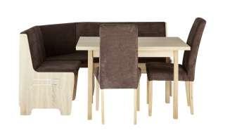 Eckbankgruppe  Anthony ¦ braun Tische > Essgruppen - Höffner