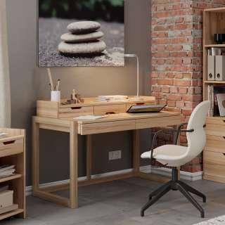 home24 Schreibtisch Genille