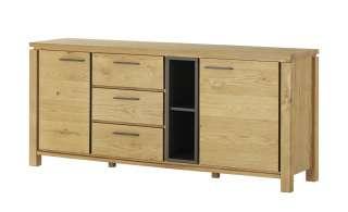 Sideboard  Granada ¦ holzfarben Kommoden & Sideboards > Sideboards - Höffner