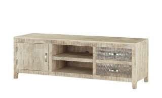 Lowboard  Quarter ¦ holzfarben Kommoden & Sideboards > Lowboards - Höffner