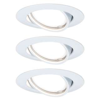 home24 LED-Einbauleuchte Base III