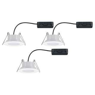 home24 LED-Einbauleuchte Calla I