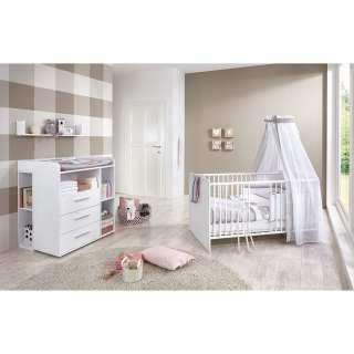 home24 Babyzimmer Kim VI (3-teilig)
