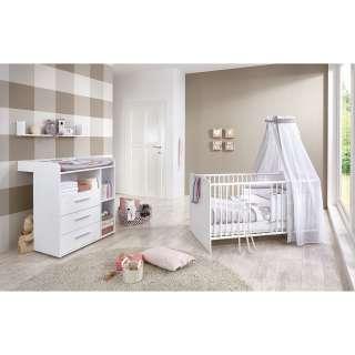 home24 Babyzimmer Kim V (2-teilig)