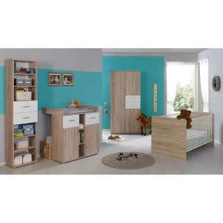 home24 Babyzimmer Elisa II (4-teilig)