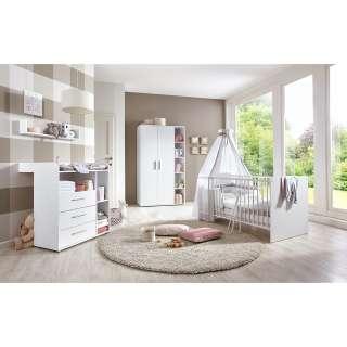 home24 Babyzimmer Kim I (3-teilig)