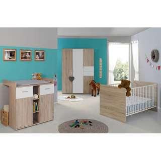 home24 Babyzimmer Elisa III (3-teilig)