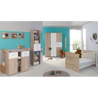 home24 Babyzimmer Elisa IV (4-teilig)