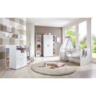 home24 Babyzimmer Kim IV (5-teilig)