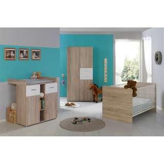 home24 Babyzimmer Elisa I (3-teilig)