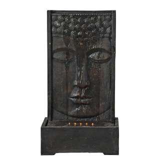 home24 Brunnen Buddha II