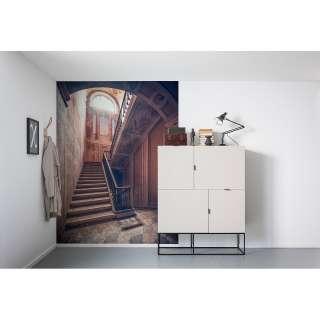 home24 Vlies Fototapete Treppenkunst