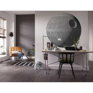 home24 Vlies Fototapete Star WarsDeath Star XXL