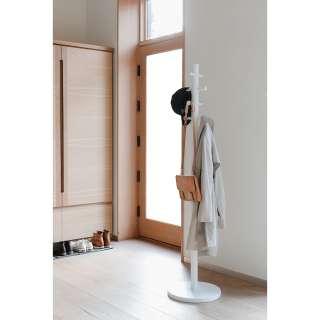 home24 Garderobenständer Pillar
