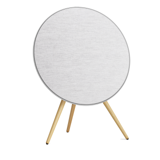 Bang&Olufsen - Cover für Beoplay A9 - Pebble White