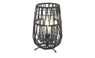 LED Solar Tischleuchte ¦ schwarzØ: 18 Lampen & Leuchten > LED-Leuchten > LED-Möbelleuchten - Höffner