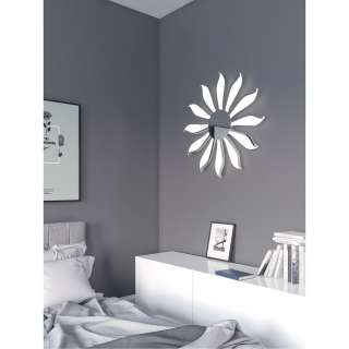 home24 LED-Deckenleuchte Suna