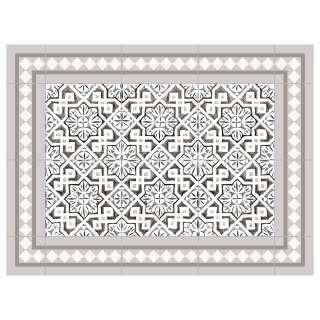 home24 Tischset Tiles I (4er-Set)