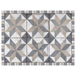 home24 Tischset Tiles III (4er-Set)