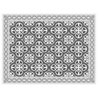 home24 Tischset Tiles II (4er-Set)