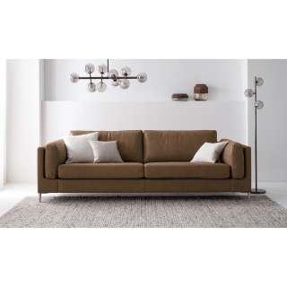 home24 Sofa Coso I (3-Sitzer)