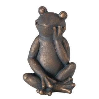 home24 Figur Frosch Jay