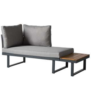 home24 Loungeset Coto (2-teilig)
