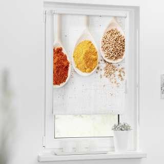 home24 Klemmfix Verdunklungsrollo Spices