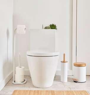 home24 WC-Garnitur Fino