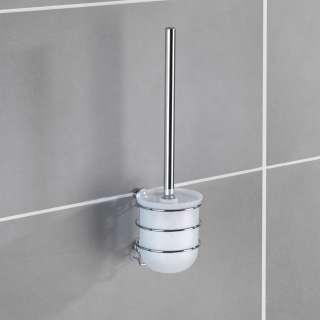 home24 WC-Garnitur Classic Stahl