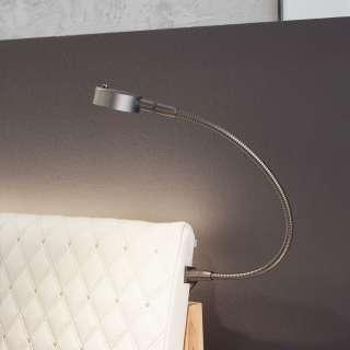 home24 LED-Flexleuchte Livorno (2er-Paar)