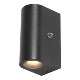 home24 LED-Wandleuchte Buitenlampen V