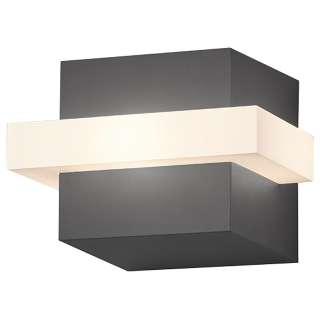 home24 LED-Wandleuchte Mitchell