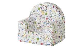 Kindersessel  Tigua ¦ mehrfarbig Kindermöbel > Kinderdrehstühle - Höffner