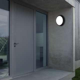 home24 LED-Wandleuchte Hagen