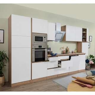 home24 Küchenzeile Melano IV (10-teilig)