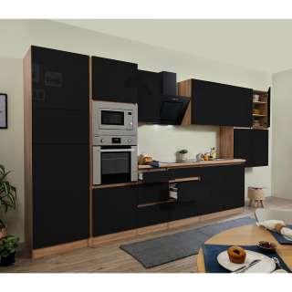 home24 Küchenzeile Melano VI (9-teilig)