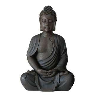 home24 Figur Buddha Jarven