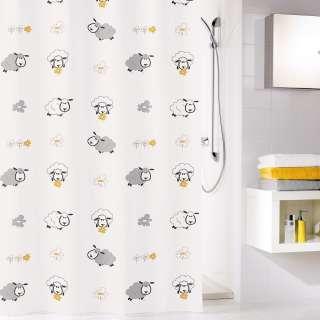 home24 Duschvorhang Sheep