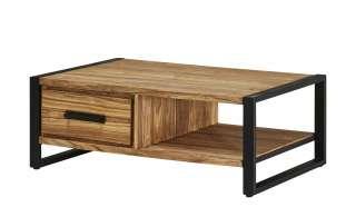 Gray & Jones Couchtisch  Tierra Fuego One ¦ holzfarben Tische > Couchtische > Couchtische rechteckig - Höffner