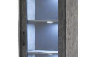 Woodford LED Beleuchtung  Alabria ¦ silber Lampen & Leuchten > Innenleuchten > Möbelleuchten - Höffner