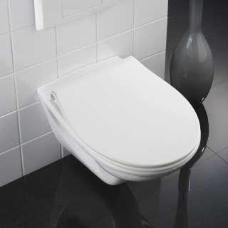 home24 Premium LED WC-Sitz Aqua
