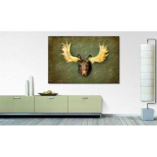 home24 Wandbild The Elk