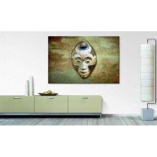 home24 Bild African Mask I