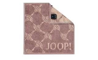 JOOP! Seiftuch  JOOP 1611 Classic Cornflower ¦ rosa/pink ¦ 100% Baumwolle Badtextilien und Zubehör > Handtücher & Badetücher > Waschhandschuhe & Seiftücher - Höffner