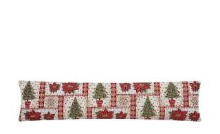 LAVIDA Zugluftstopper  Goblin Weihnachtsstern ¦ mehrfarbig ¦ 65% Polyester, 35% Baumwolle Dekoration > Dekoartikel - Höffner