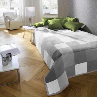 home24 Wohndecke Grey-Woven